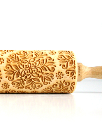 "Embossed roller ""Kaleidoscope small"""