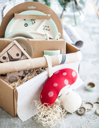 Gift Box - Smallest