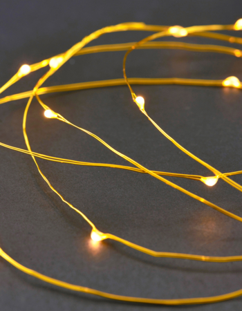 Light chain brass