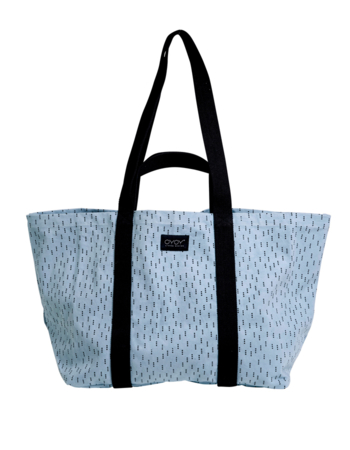Mami bag dusty aqua bag