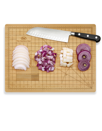 Cutting board Fred