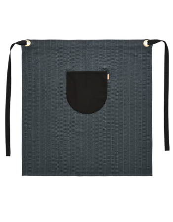 Kitchen apron to Momo waist 86 x 72 cm