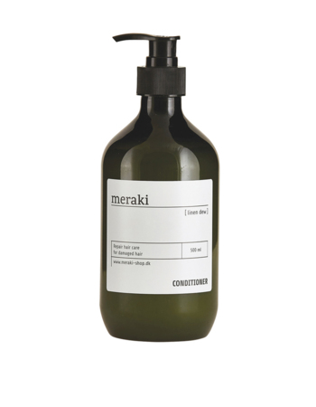 Hair conditioner Meraki Linen Dew 500ml