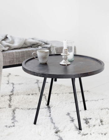 Round table Juco Ø 60 x 45