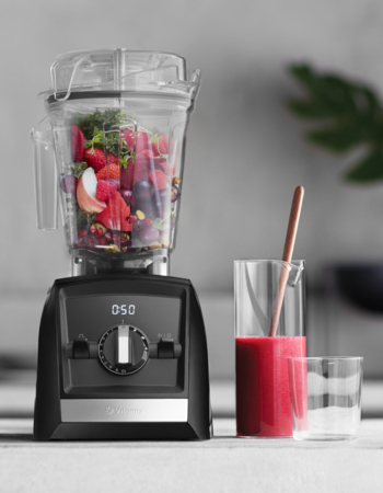 Vitamix A2500 black