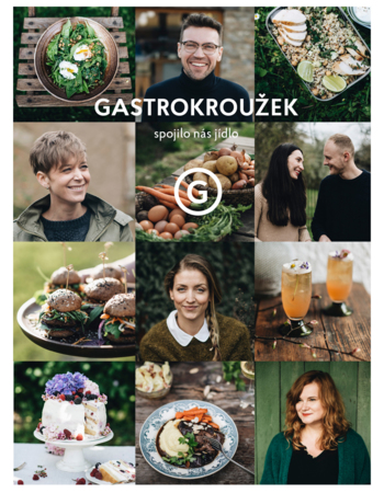 Gastrokrouzek - We have a meal