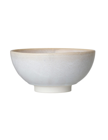 Carrie Nature Serving Bowl