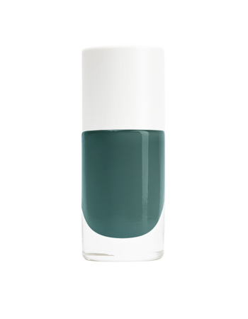 Nail Pure color Miky