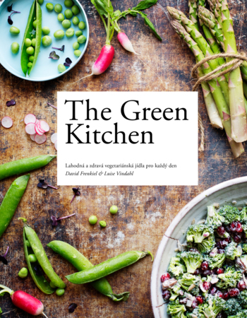 The Green Kitchen - Delicious and healthy vegetarian meals for every day