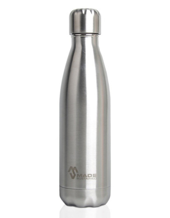 Knight Brushed bottle 500ml