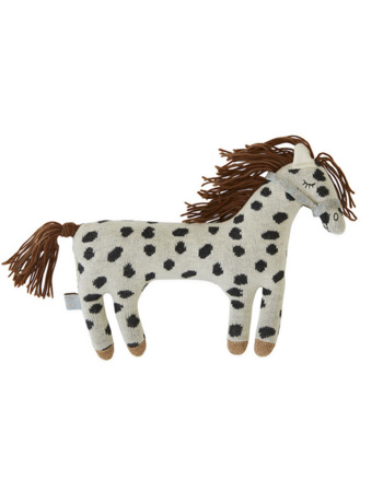 Little Pelle Pony Cushion