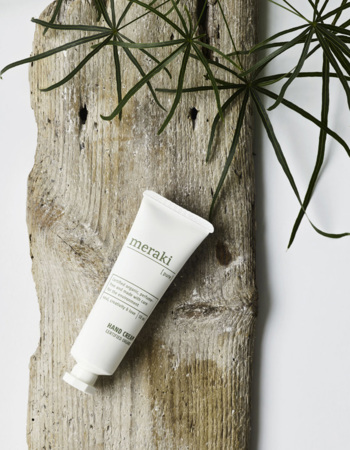 Hand Cream Meraki Pure