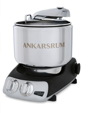 Ankarsrum Assistent Original AKM6230 black
