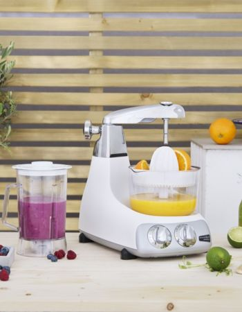 Ankarsrum lemon squeezer - juicer