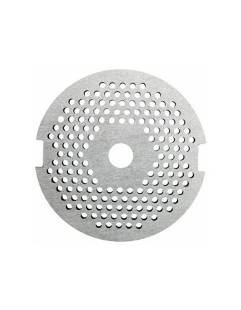 Accessory for Ankarsrum mincer - stainless steel hole disc 2,5mm.