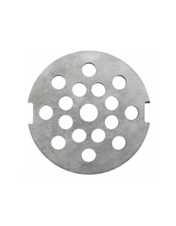 Ankarsrum Accessory for Mincer - Hole Disc 8mm