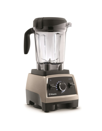 Vitamix Blender 2-Piece Rubber Lid With Plug 750 / 300