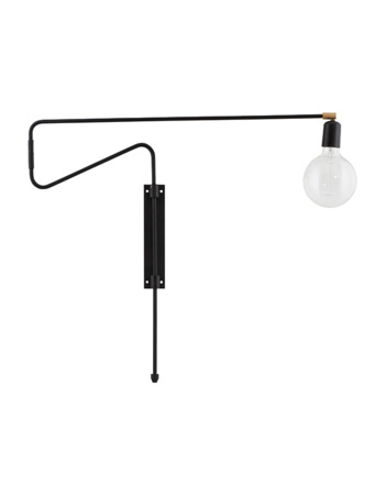 Wall Lamp Swing 70 cm