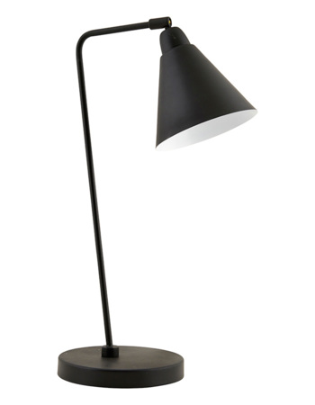Table Lamp Game Black