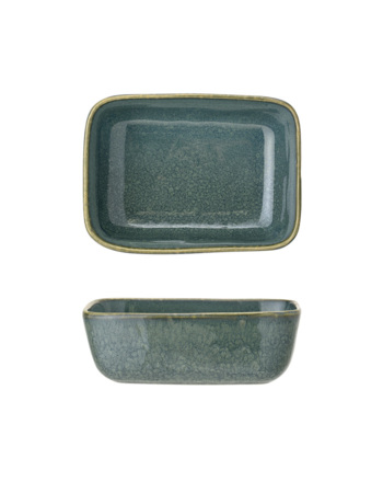 Aime Serving Bowl Green