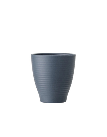 Java Cup Bamboo Blue