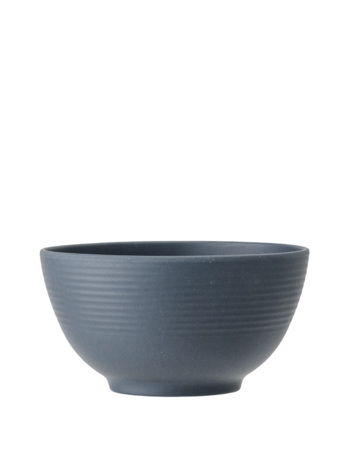 Java Bowl Bamboo Blue