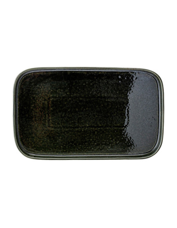 Joëlle Serving Plate Green 36 x 22,5