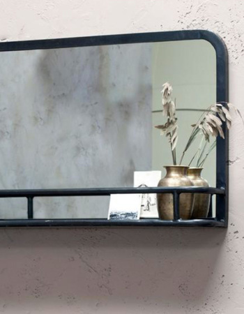 Demsa Mirror With Shelf