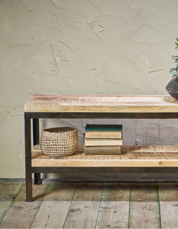 Kaleri Console Table