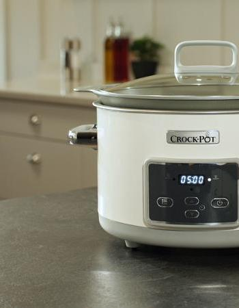 Slow cooker 5l CrockPot Saute