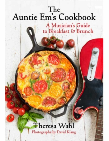 Theresa C. Wahl - Aunt Em's Cookbook