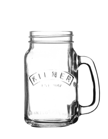 Glass jug with handle Kilner 0,35 l