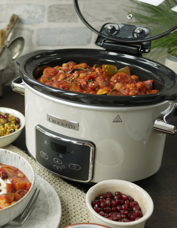 Slowcook Pot CrockPot 3,5l