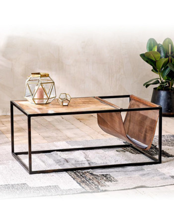 Alera Coffee Table
