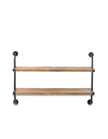 Pasu wide shelf
