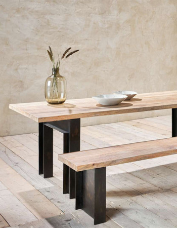 Kora dining table 180 cm