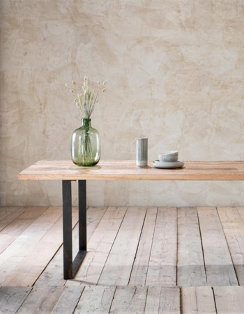 Fia dining table 220 cm