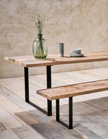 Fia dining table 180 cm
