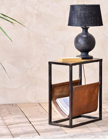 Alera side table