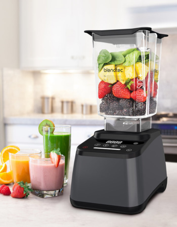Blendtec Mixer Designer 625 - Gray