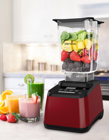 Blendtec Mixer Designer 625 - Wine