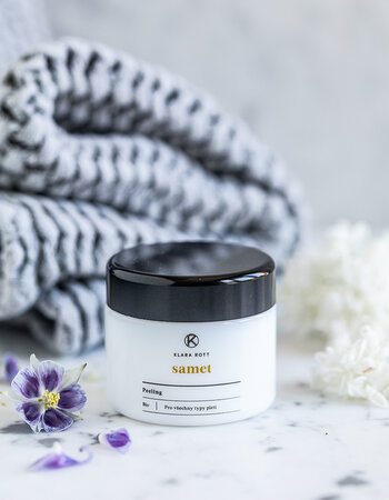 Samet - Peeling for all skin types