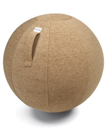 VLUV STOV  Seating Ball Macchiato