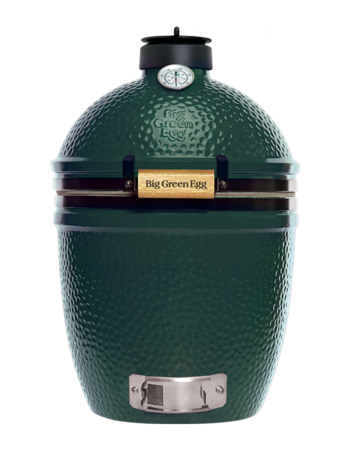 Big Green Egg / small