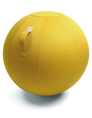 VLUV LEIV Seating Ball Mustard