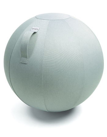 VLUV LEIV Seating Ball Silver