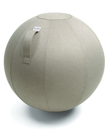 VLUV LEIV Seating Ball Stone