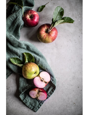 "Photography ""Apples"""