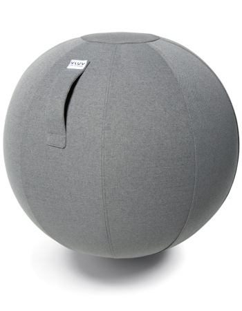 VLUV SOVA  Seating Ball Ash