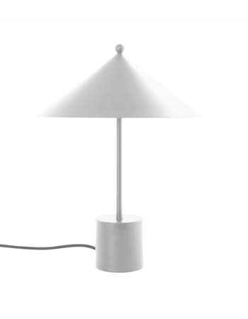 Table lamp Kasa white